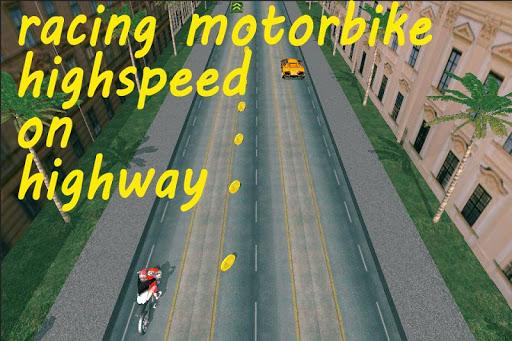 Motor Highway Racing