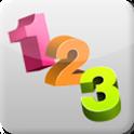 123 Free International Call icon