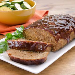 Savory Turkey Loaf.