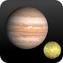 Jupiter Simulator icon