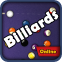 8 Ball Pool Billiards Online icon