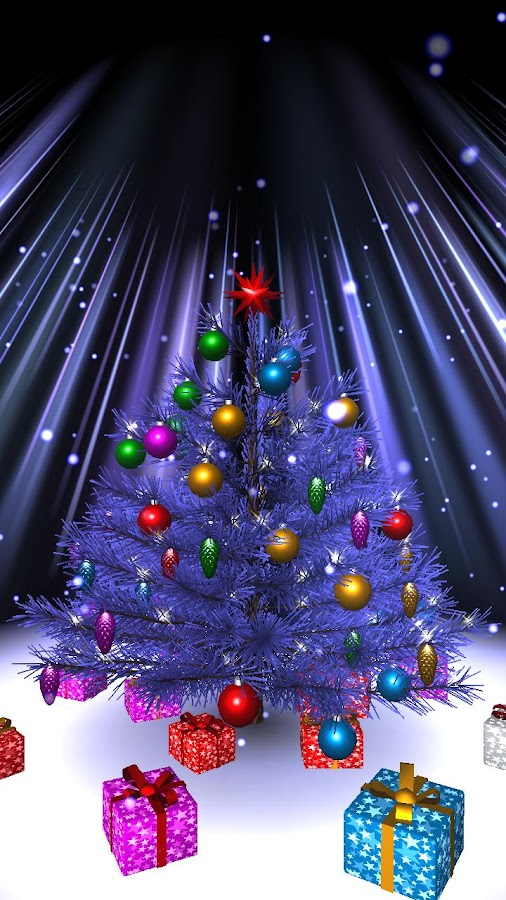 Christmas Tree Pictures christmas tree hd - android apps on google play