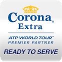 Corona Tennis logo