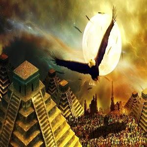 Mayan- Spirit of Freedom