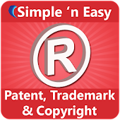 Patent, Trademark & Copyright