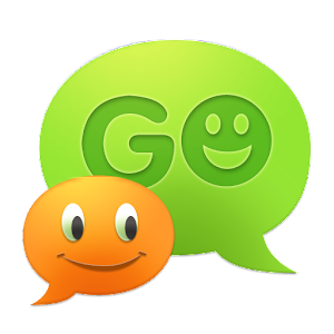 GO SMS PRO EMOJI PLUGIN