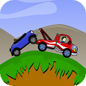 Hill Climb Towing