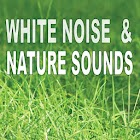 White Noise & Nature Sounds icon