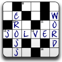 Crossword Solver icon