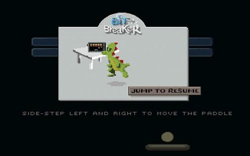 Bit Breaker- screenshot thumbnail
