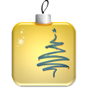 Funny Christmas Tree icon
