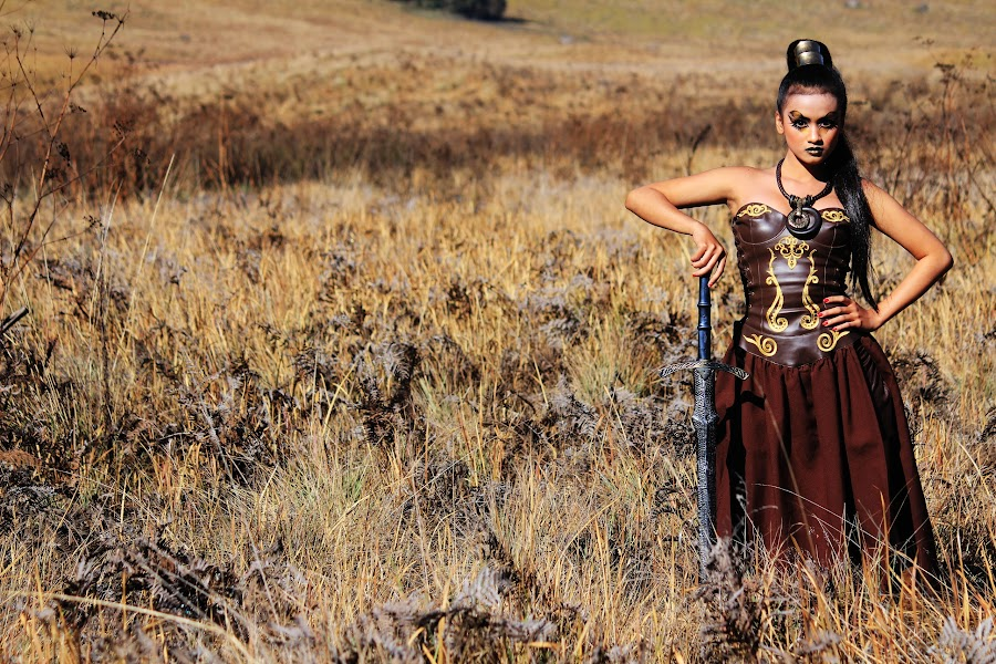 Xena by Akhmad Solihin - People Fashion (  )