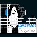 Sound@home (donation) icon