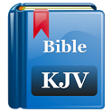 King James Bible in English (KJV) icon