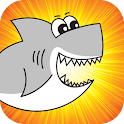 Fatty The Shark icon