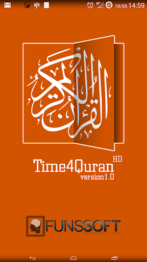 Time4QuranHD