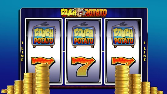 Couch Potato Pokies - screenshot thumbnail
