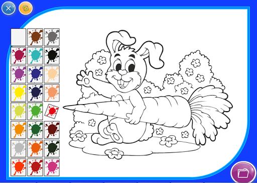 Coloring Games 7.2.0 screenshots 6