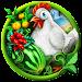 Hobby Farm HD Free Icon