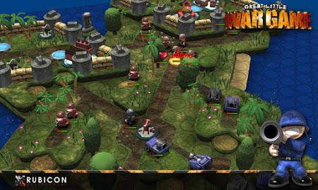 Great Little War Game Lite 1.2 screenshot 89597