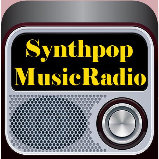 Synthpop Music Radio LOGO-APP點子