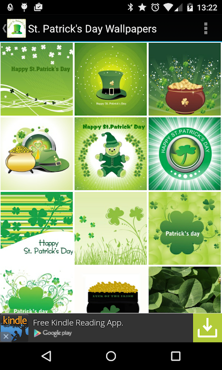 St Patricks Day Wallpapers Android Applications Appagg