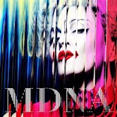 Madonna Latest Video Tracks