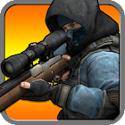 Shooting club 2: 3D Sniper icon
