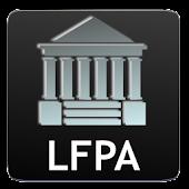 Ley Federal del Procedimiento