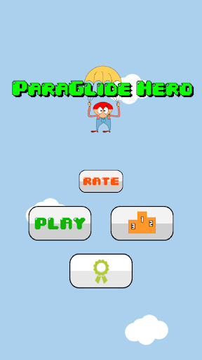 ParaGlide Hero