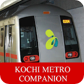 Kochi Metro Companion