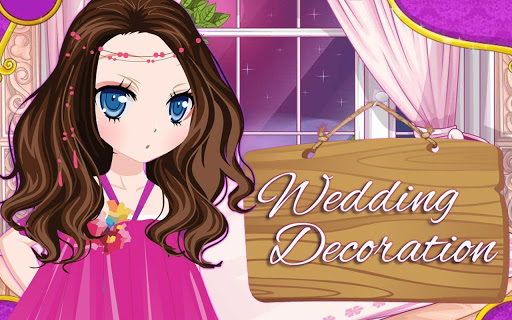 Design Wedding Party