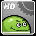 SlimeDroid logo