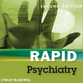 Rapid Psychiatry, 2nd Edition