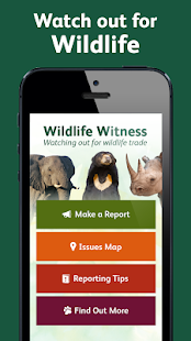 Wildlife Witness- screenshot thumbnail