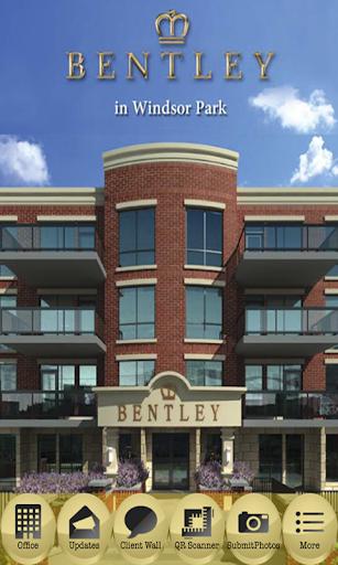 Bentley Condos Windsor Park