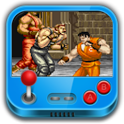 Fighting Box icon