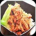 อาหารจานเดียว สูตรอาหารไทย icon