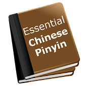 Essential Chinese Pinyin