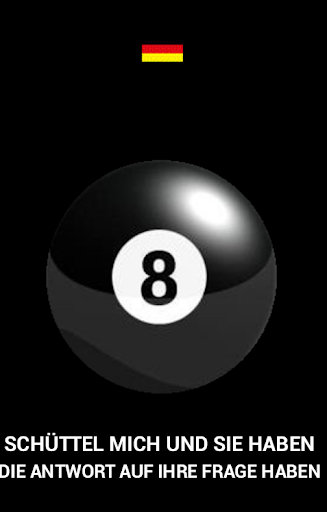 MAGIC BALL DE