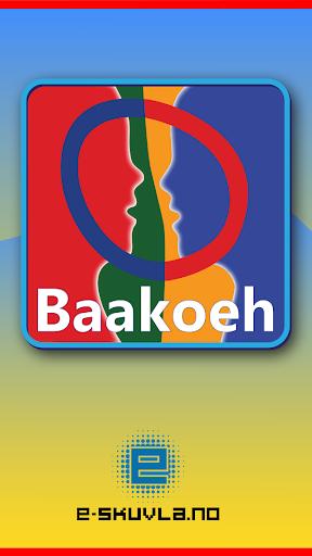 Baakoeh 1.1.2 screenshots 1