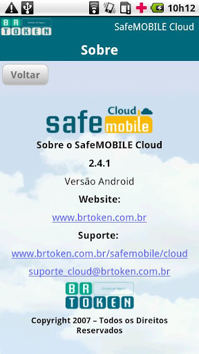 免費下載工具APP|SafeMOBILE Cloud app開箱文|APP開箱王