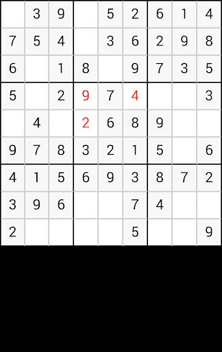 Sudoku infinite Free