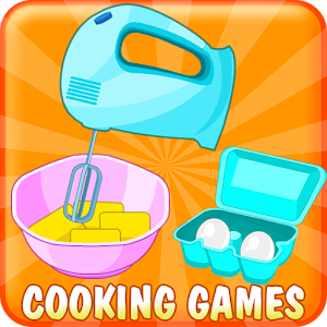 Sweet Cookies – Game for Girls for PC and MAC