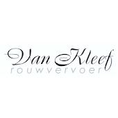 Van Kleef rouwvervoer
