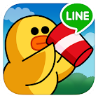 LINE Party Run icon