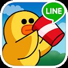 LINE Party Run icon