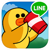 Download LINE Party Run APK to PC