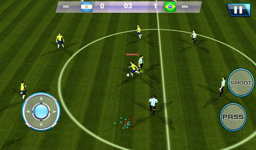 Soccer Hero! Football scores 2.4 screenshots 12