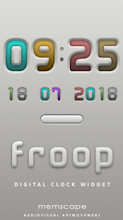 DIGI Clock Widget - Android Apps on Google Play